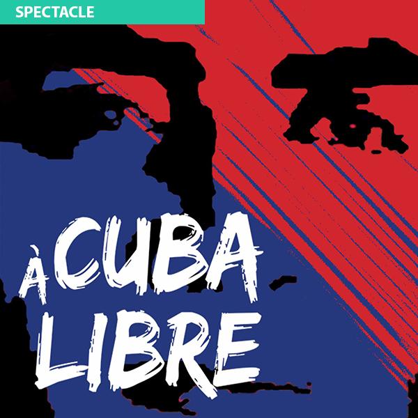 A Cuba libre