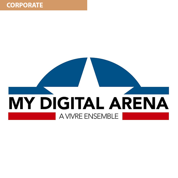 My Digital Arena
